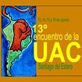 Videos e imágenes del 13º Encuentro de la UAC
