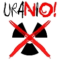 Aniversario y volanteada contra explotación de uranio