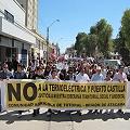 65% de los chilenos cree que Presidente Piñera debería impedir construcción de Central Castilla