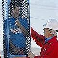 Preparan rescate de los 33 mineros