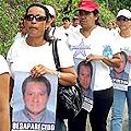Condena a asesinos de ambientalista salvadoreño