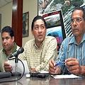 Mesa contra la minería presentará propuesta de ley al gobierno