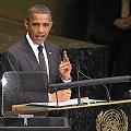 Obama: petroleras y mineras corrompen
