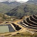 ¿Cuáles son las consecuencias de la actividad minera de montaña?