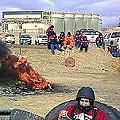 Conciliación obligatoria en conflicto de Minera Tritón