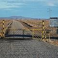 Minera Santa Cruz sin actividad y sin salidas de emergencia