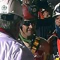 Algarabía en Copiapó: están llegando a la superficie los mineros