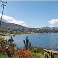 Contaminación amenaza comunidades indígenas de Lago Atitlán