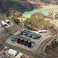 El Gobierno de Guatemala no suspenderá la mina Marlin