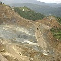 Continúa proceso de cierre temporal de mina Marlin