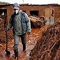 Derrame tóxico en Hungría es la peor catástrofe ambiental de Europa