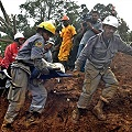 Muertes en minería se triplicaron en 2010