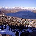 Justicia neuquina aplica ley de glaciares