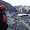 Denuncian penalmente a gerente de minera Caudalosa