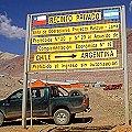 Expusieron sobre irregularidades en proyecto Pascua Lama
