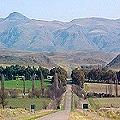"""Sierra de la Ventana y la región están """"protegidas"""" de la minería"""