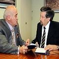 YMAD investigará junto Universidad de Tres de Febrero
