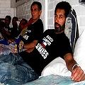 Huelga de hambre contra embalse de relaves mineros cumplió 50 días