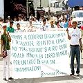Proyecto minero Cerro Blanco amenaza aguas salvadoreñas