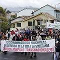 En peligro la salud y la vida de 15.000 portovelenses
