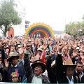 90% de vecinos rechazan proyectos mineros en Uspantán