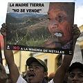 Bolivia confiere 11 derechos a la naturaleza equivalentes a los derechos del hombre