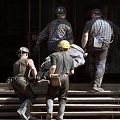 Accidente en mina deja tres muertos y dos atrapados en China