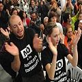 Luego de audiencia pública gobierno presiona a Minera San Jorge