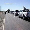 Obreros cortarían rutas por incumplimientos de Vale y falta de agua