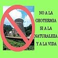 Vecinos fundamentaron oposición a planta geotérmica