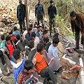 Acusan exfiscal por no denunciar torturas a campesinos en caso Majaz