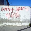 En Argentina no existe la exportación minera
