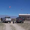 Minería radicará denuncia por clavos «miguelitos»