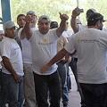 Andalgalá sitiada por patotas mineras y policías