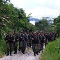 Intromisión del Ejército a favor de minera