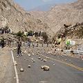Protestas contra minera Centauro fueron suspendidas definitivamente