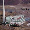 Futura Ley Minera no tocará contratos de privados