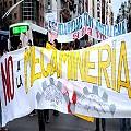 Abra Pampa dice No a la megaminería y repudia veto