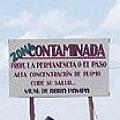 El Intendente vetó ordenanza de prohibición de minería a cielo abierto
