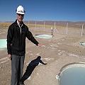El control del litio argentino en informe yanqui