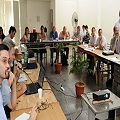 Informe final exige rigurosidad para proyecto San Jorge