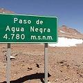 Unidos por Los Andes sin MEGAminería: por el Agua, los Glaciares y la Cordillera