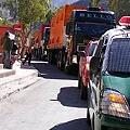 Verifican graves faltas en transportes a Pascua Lama pero sigue el saqueo