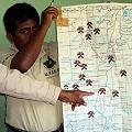 Rechazan en Tierra Colorada que trasnacionales exploten yacimientos
