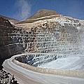 Reforma minera en Bolivia, demorada al menos hasta 2013