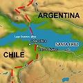 ¿Qué pasa en el Lago Buenos Aires?