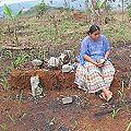 Mujeres Maya Q´eqchi´s, víctimas de violaciones presentan demanda contra minera canadiense