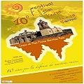 Se hará el 10° Festival Cultural de Cerro De San Pedro