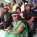 Panamá sancionó ley que minería minería y regula hidroeléctricas en área indígena