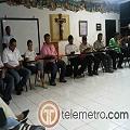 Indígenas panameños inician diálogo con el Gobierno sobre ley minera